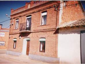 Casa unifamiliar en alquiler en calle Gaviños, nº 14