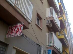 Dúplex en alquiler en calle Assumpcion, nº 12