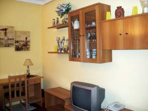 Apartamento en alquiler en calle Marqués de Benavites, nº 2