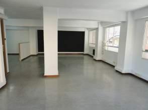 Oficina en alquiler en Avenida Masegosa, nº 2