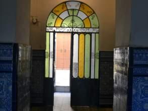 Casa rústica en venta en Avenida Luis de Morales, nº 10