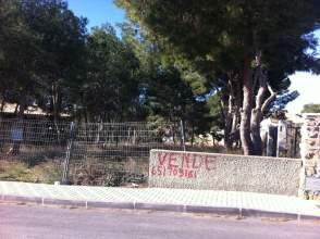 Terreno en venta en calle Albaricoquero, nº 6