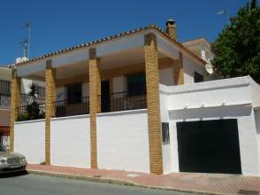 Chalet rústico en venta en calle del Mirador del Alcor  - Mazagón, nº 11