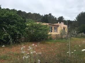 Casa rústica en venta en Carretera Sant Llorencs, Km 15