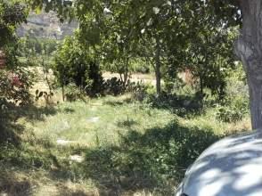 Terreno en venta en Sector los Huertos, Par. 1119