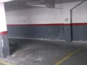 Garajes y trasteros en fuente del berro distrito for Alquiler piso fuente del berro