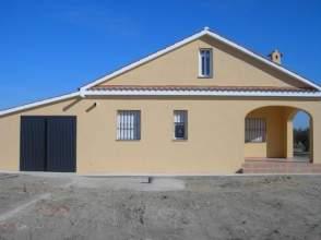 Chalet en alquiler en Villanueva de La Serena