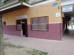 Local comercial en venta en calle Rio Torcón, nº 5, Nueva Alcalá, Reyes Católicos (Alcalá de Henares) por 47.300 €