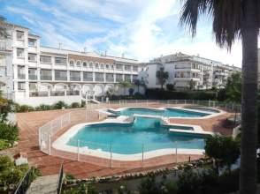 Apartamento en alquiler en Avda Las Palmeras