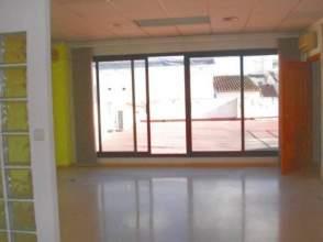 Oficina en alquiler en calle Carnesina, Centre Històric, Gandia Ciutat (Gandia) por 400 € /mes