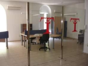 Oficina en alquiler en calle Paseo Germanias
