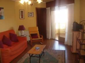 Piso en alquiler en calle Moreira Casal-Pico Sacro