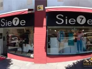 Local comercial en alquiler en Puerto Chico, Castelar, Paseo Pereda