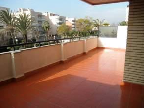 Piso en alquiler en calle Tarragona