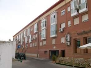 Piso en alquiler en calle San Antón