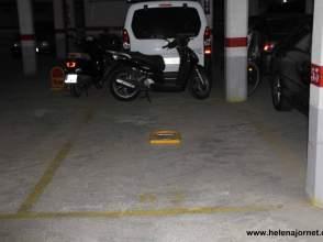Garaje en venta en calle Callao