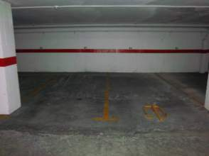 Garaje en alquiler en calle Joanot Martorell