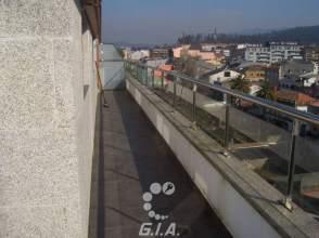 Ático en alquiler en calle Leandro Diz, nº 3
