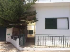 Casa en alquiler en calle Braulio Lorenzo