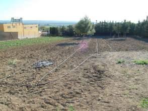 Terreno en venta en Urbanización los Carramolos, nº 12