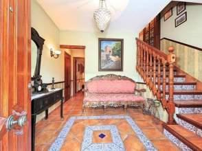 Casa en venta en Carretera de La Sierra
