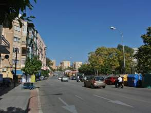 Piso en venta en calle Blas de Lezo