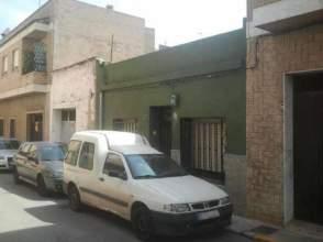 Chalet en venta en calle Luis Perez, nº 5