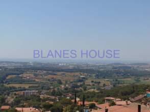Casa en alquiler en A 4 Km Blanes (Costa Brava)
