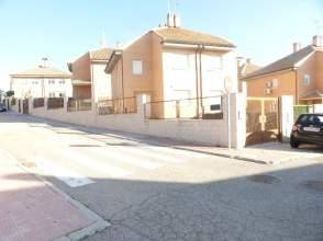 Casa en venta en Villamantilla
