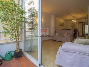 Flat in calle Carrer D''antoni Maria Alcover