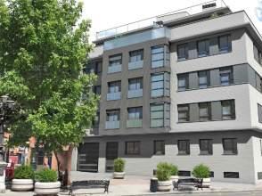 Edificio Canto Redondo