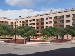 Edificio Cádiz