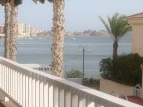 Piso en Urbanización Cabo Romano B4 1ºb
