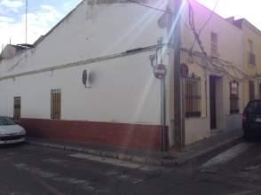 Casa en calle Valdivia