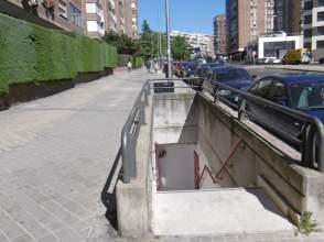 Garajes y trasteros en adelfas distrito retiro Madrid capital
