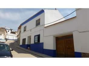Casa adosada en calle Ascencion, nº 4