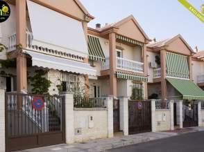 Casa en calle del Cierzo, nº 21