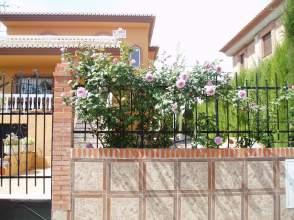 Chalet en calle Suspiro de La Reina Urb los Arenales, nº 6