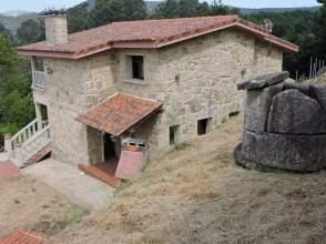 Casa en calle Anceu
