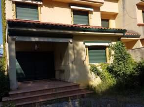 Casa unifamiliar en calle Renedo