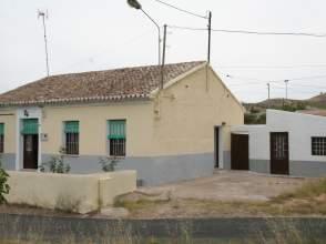Casa en calle los Balanzas