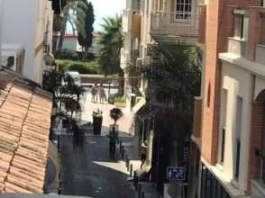 Apartamento en calle San Jose