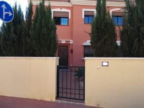 Dúplex en calle Infanta Elena