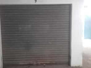 Garaje en calle Islas Canarias