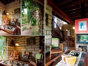 Casa en Guayonje - Mesa del Mar