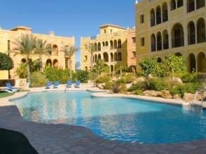 Casa pareada en calle Las Cunas A Palomares.Resort Desert Springs Golf, nº 18