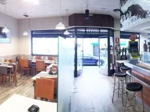 Local comercial en calle Cartagena, nº 115