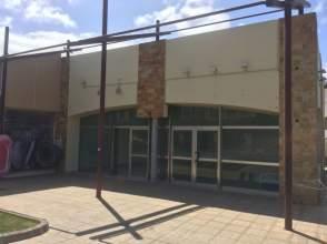 Local comercial en calle El Hierro
