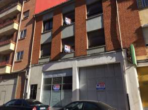 Edificio en Avenida Federico Silva, nº 15
