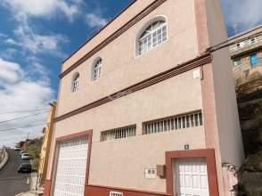Casa en calle El Roque